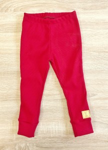 LEGGINSY RED