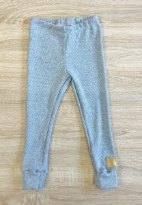 LEGGINSY LIGHT GREY